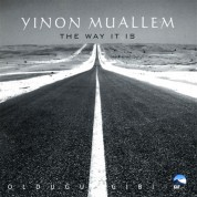 Yinon Muallem: The Way It Is - CD
