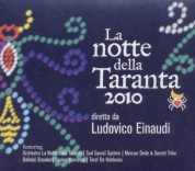 Ludovico Einaudi: La Notte Della Taranta 2010 - CD