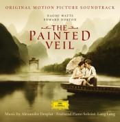 Alexandre Desplat, Lang Lang: OST - The Painted Veil - CD