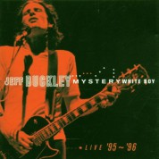 Jeff Buckley: Mystery White Boy - Live - CD