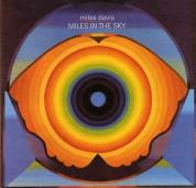Miles Davis: Miles In The Sky - CD