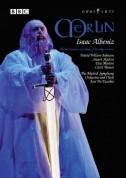 Albeniz: Merlin - DVD