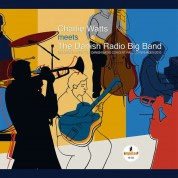 Charlie Watts Meets The Danish Radio Big Band - CD