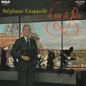 Stéphane Grappelli: Le Toit de Paris - CD