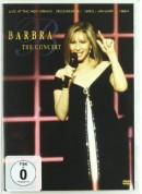 Barbra Streisand: The Concert: Live at MGM Grand - DVD