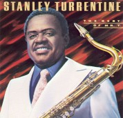 Stanley Turrentine: The Best Of Mr. T - CD