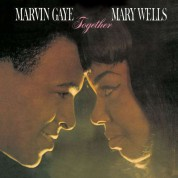 Marvin Gaye, Mary Wells: Together - Plak