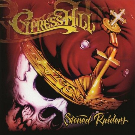 Cypress Hill: Stoned Raiders - Plak