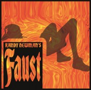 Randy Newman: Faust - Plak