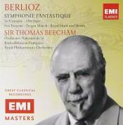 Orchestre National de la Radiodiffusion Francaise, Thomas Beecham: Berlioz: Symphonie Fantastique - CD
