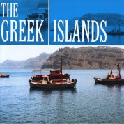 Çeşitli Sanatçılar: The Greek Islands  '20 Original Hits' - CD