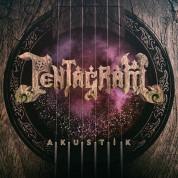 Pentagram: Akustik - Plak