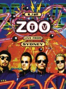 U2: Zoo TV Live From Sydney - DVD