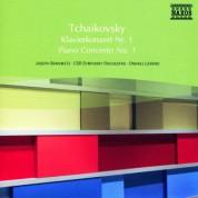 Ondrej Lenard: Tchaikovsky: Piano Concerto No. 1 - CD