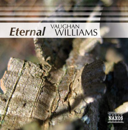 Çeşitli Sanatçılar: Vaughan Williams (Eternal) - CD