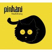 Pinhani: Kediköy - CD