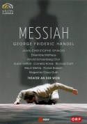 Susan Gritton, Cornelia Horak, Richard Croft, Bejun Mehta, Florian Boesch, Arnold Schoenberg Chor, Ensemble Matheus, Jean-Christophe Spinosi: Handel: Messiah - DVD