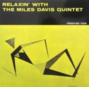 Miles Davis: Relaxin' (200g-edition) - Plak