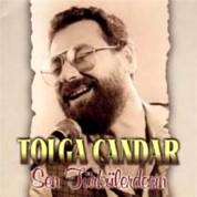 Tolga Çandar: Sen Türkülerde - CD