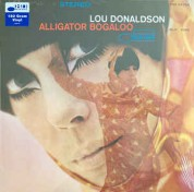Lou Donaldson: Alligator Bogaloo - Plak
