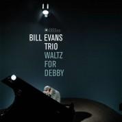 Bill Evans Trio: Waltz For Debby - Plak