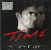 Mikky Ekko: Time - CD