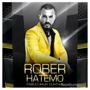 Rober Hatemo: Pabucumun Dünyası - CD