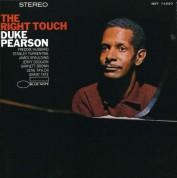 Duke Pearson: Right Touch - CD