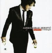 Goran Bregovic: Alkohol - CD