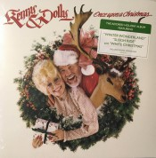 Dolly Parton, Kenny Rogers: Once Upon A Christmas - Plak