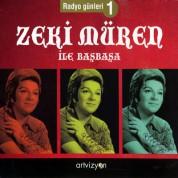 Zeki Müren: Radyo Günleri 1 - CD