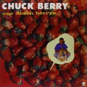 Chuck Berry: One Dozen Berrys - Plak