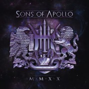 Sons Of Apollo: MMXX - CD