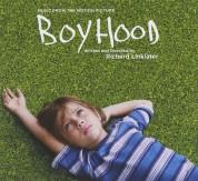 Çeşitli Sanatçılar: Boyhood (Soundtrack) - CD
