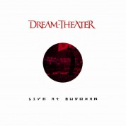 Dream Theater: Live At Budokan - Plak
