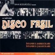 Baha Boduroğlu: En İyileriyle Disco Fasıl - CD