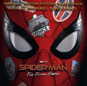 Michael Giacchino: Spider-Man: Far From Home (Soundtrack) - CD