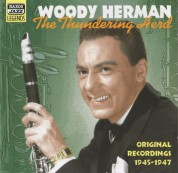 Herman, Woody: Thundering Herd (The) (1945-1947) - CD