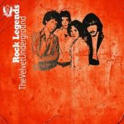 Velvet Underground: Rock Legends - CD