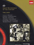Çeşitli Sanatçılar: Great Recordings of The Century - Best Of - DVD