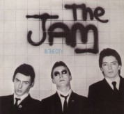 Jam: In The City - Plak