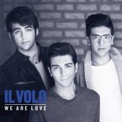Il Volo: We Are Love - CD