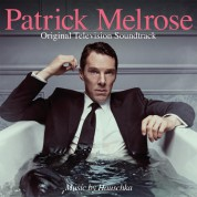 Hauschka: Patrick Melrose (Limited Numbered Edition - Transparent Vinyl) - Plak