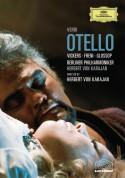 Berliner Philharmoniker, Chor der Deutschen Oper Berlin, Herbert von Karajan, José van Dam, Mirella Freni: Verdi: Otello - DVD