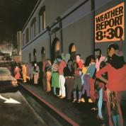 Weather Report: 8:30 - Plak