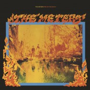 The Meters: Fire On The Bayou + 5 - Plak