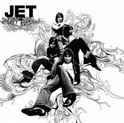 Jet: Get Born - Plak