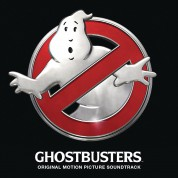 Ghostbusters (Original Motion Picture Soundtrack) - CD