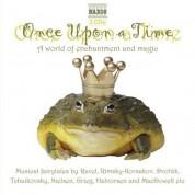Çeşitli Sanatçılar: Once Upon A Time - CD