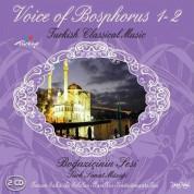Turan Saka: Boğaziçi'nin Sesi 1-2 - CD